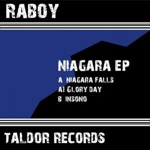 Raboy 歌手頭像