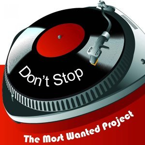 The Most Wanted Project 歌手頭像