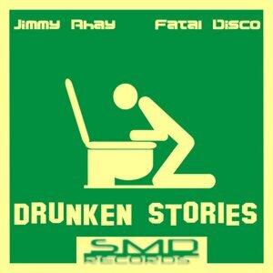 Jimmy Rhay feat. Fatal Disco 歌手頭像