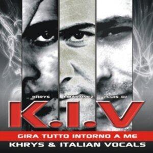 K.I.V 歌手頭像