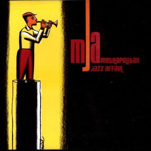 Metropolitan Jazz Affair 歌手頭像