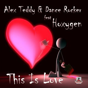 Alex Teddy & Dance Rocker feat Hoxygen 歌手頭像