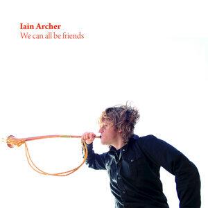 Iain Archer 歌手頭像