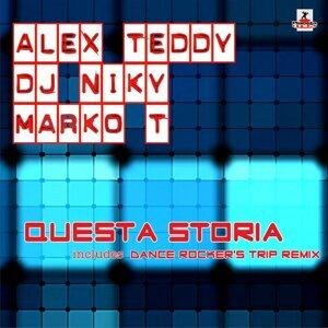 Alex Teddy & Dj Niky Feat Marko T 歌手頭像