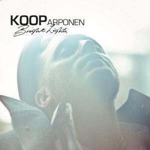 Koop Arponen 歌手頭像