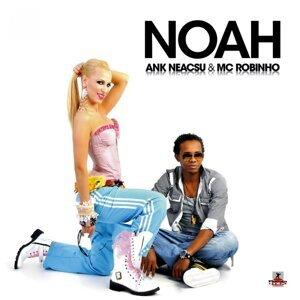 Ank Neacsu & Mc Robinho 歌手頭像