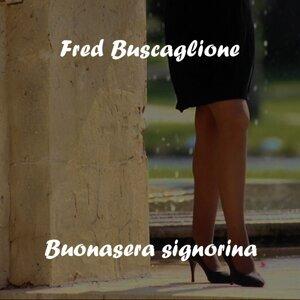 FRED BUSCAGLIONE 歌手頭像