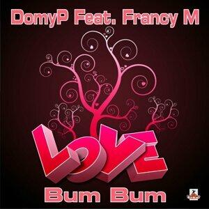 Domyp Feat Francy M 歌手頭像