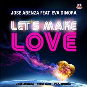 Jose Abenza & Peter Kay Feat Eva Dinora 歌手頭像