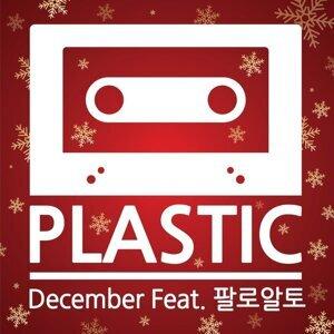 Plastic (플라스틱) 歌手頭像
