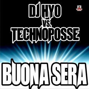 DJ Hyo & Technoposse 歌手頭像
