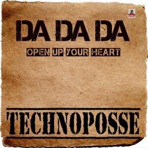 Technoposse 歌手頭像