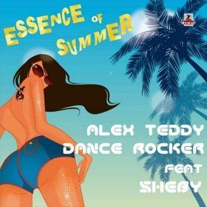 Alex Teddy & Dance Rocker feat. Sheby 歌手頭像