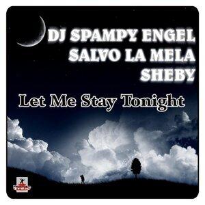DJ Spampy Engel & Salvo La Mela feat. Sheby 歌手頭像