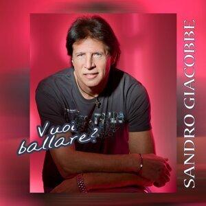 Sandro Giacobbe 歌手頭像