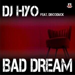 Dj Hyo feat. Discoduck 歌手頭像