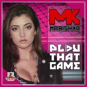 Marishka 歌手頭像