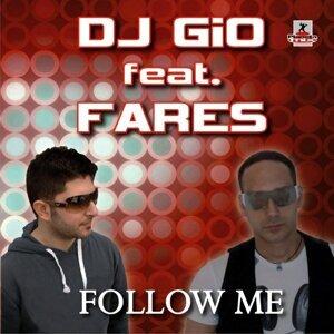 DJ Gio feat. Fares 歌手頭像