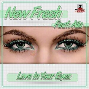 New Fresh feat. Alla 歌手頭像