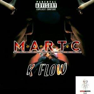 K-Flow 歌手頭像
