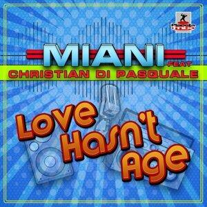 Miani feat. Christian Di Pasquale 歌手頭像