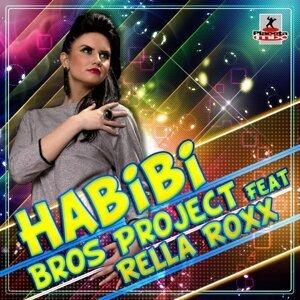 Bros Project feat. Rella Roxx 歌手頭像