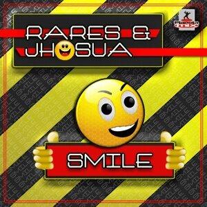 Joshua & Rares 歌手頭像