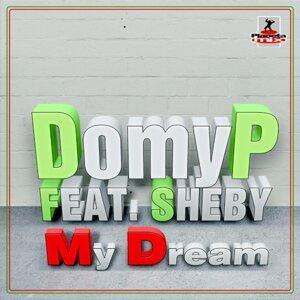 Domyp feat. Sheby 歌手頭像