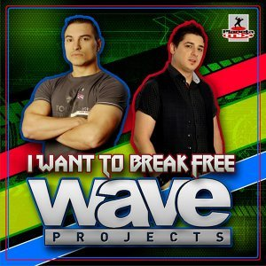 Wave Projects feat. Mc Andress 歌手頭像