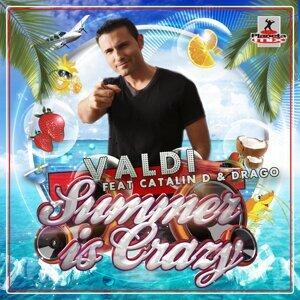 Valdi feat. Catalin D & Drago 歌手頭像