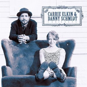Carrie Elkin & Danny Schmidt 歌手頭像
