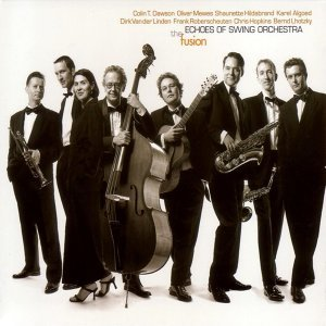 Echoes of Swing Orchestra 歌手頭像