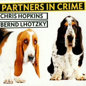 Chris Hopkins & Bernd Lhotzky 歌手頭像