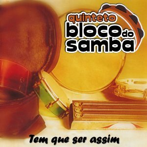 Quinteto Bloco Do Samba 歌手頭像