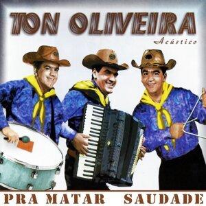 Ton Oliveira 歌手頭像