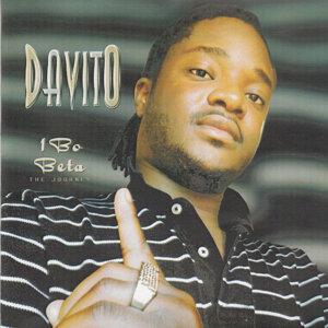 Davito 歌手頭像