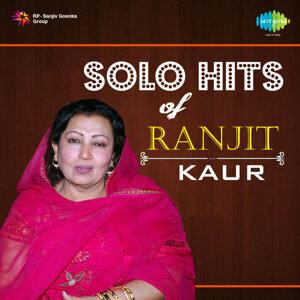 Ranjit Kaur 歌手頭像