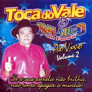 Toca do Vale, Balanço do Forró 歌手頭像