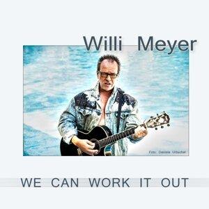 Willi Meyer 歌手頭像