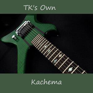 Kachema 歌手頭像