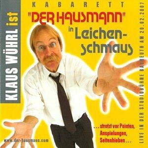 Klaus Wührl 歌手頭像