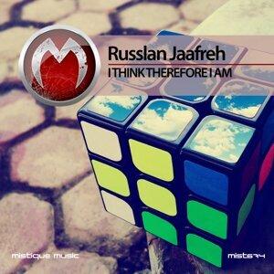 Russlan Jaafreh
