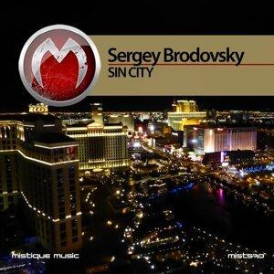 Sergey Brodovsky 歌手頭像