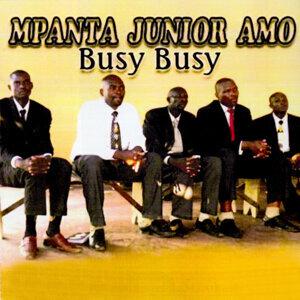 Mpanta Junior Amo 歌手頭像