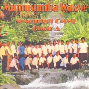 Mwamfuli CMML Choir A 歌手頭像