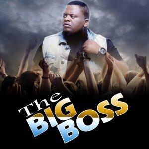D.J. Mzenga Man 歌手頭像