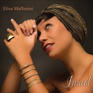 Elisa Maffenini 歌手頭像