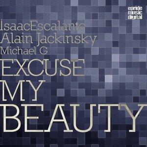 Isaac Escalante,  Alain Jackinsky 歌手頭像