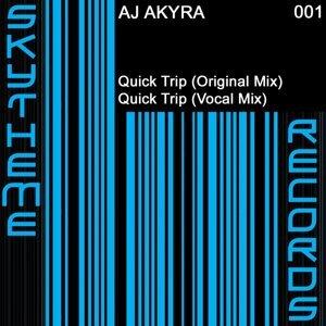 AJ Akyra 歌手頭像
