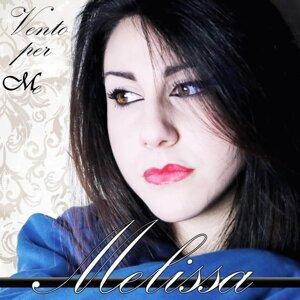Melissa Ancora 歌手頭像